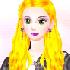 Barbie in Cute Outfits 2